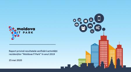 Moldova IT Park_Raport anual (audit)_2019